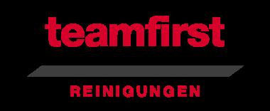 TeamFirst Logo